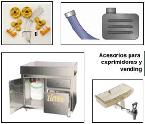 Servicio Técnico Zumex Alicante y provincia